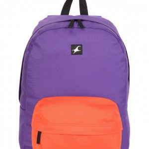 Fastrack-Purple-Orange-Backpacks-SDL124730586-1-5452d